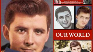 Johnny Tillotson - Our World - 1965