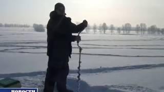 Рыбалка в чишминском районе