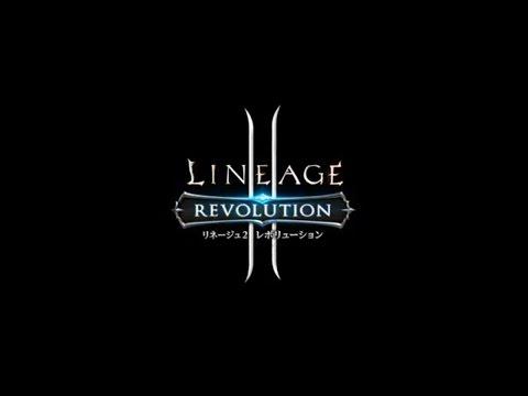 リネージュ2 レボリューション(リネレボ)の動画サムネイル