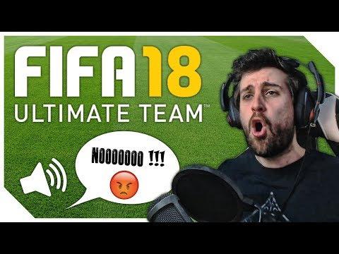ÉLETEM LEGDURVÁBB MECCSE ⚽ FIFA 18 Ultimate Team #6 letöltés