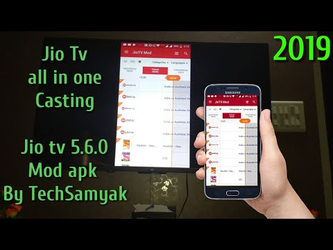 Solution for Jio Tv not working in Mi tv,Mod apk jio Tv 1 0 4, watch