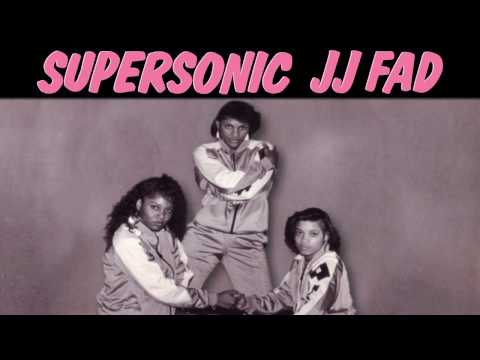 Supersonic (Song) by J. J. Fad