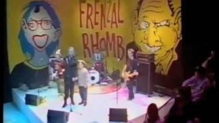 Frenzal Rhomb - 11-29-97 Recovery