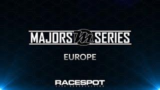 Majors Series - European Region | Round 1 | Daytona 2.4
