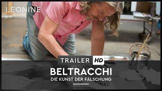 Beltracchi - Die Kunst der Fälschung - Trailer (deutsch/germ