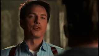 I'm from the future - Captain Jack Harkness (Torchwood)