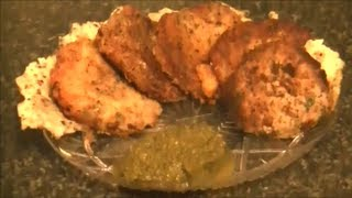 SHAMI KABAB (BEEF CUTLET) *COOK WITH FAIZA*
