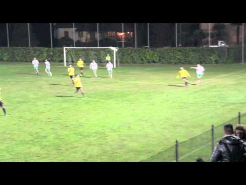 Preview video Liapiave - Liventinagorghense (Cat. Juniores)