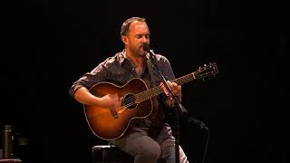 Dave Matthews & Tim Reynolds - So Damn Lucky - LIVE  Riviera Maya, Mexico, 1.13.2018