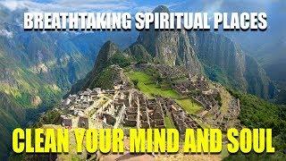 7 locuri spirituale