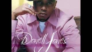 Donnel Jones Don't trip