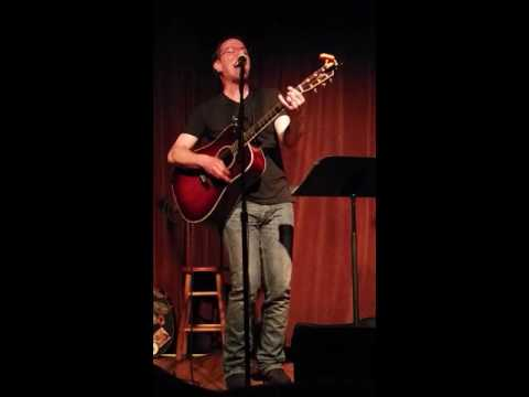 "From a recent performance in Chicago, the song ""Altitude"" by Phil Circle, recorded by a fan."