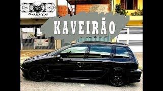 Peugeot 206 SW Kaveirao   Kavera Rodas   Pug 206 SW