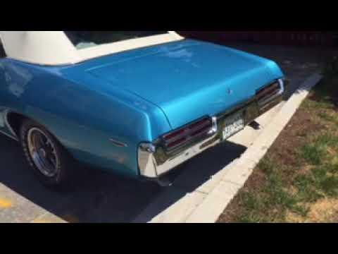 Video of '69 LeMans - L408