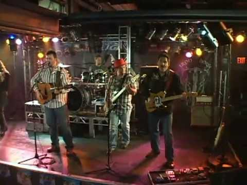 Hillbilly Circus - Promo Video (2010)