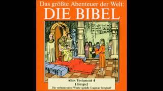 Die Bibel als Hörspiel - Altes Testament - Buch Genesis - Josef und seine Brüder