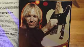 Gambar cover Tom Petty An American Treasure CD (Deluxe) Unwrapping