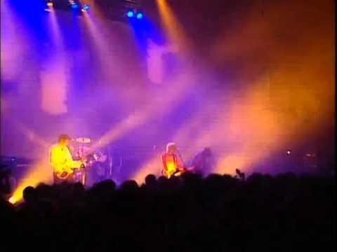 Radiohead - Ripcord  - Live