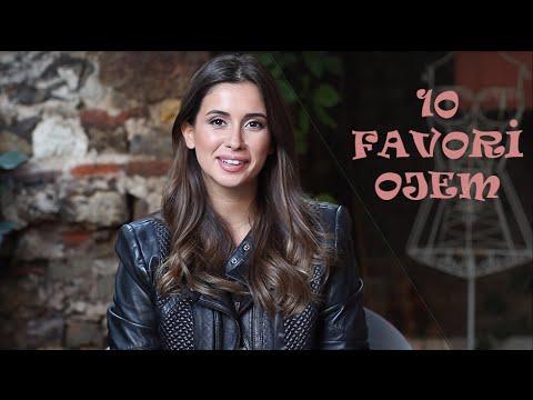 10 Favori Ojem | Buse Terim