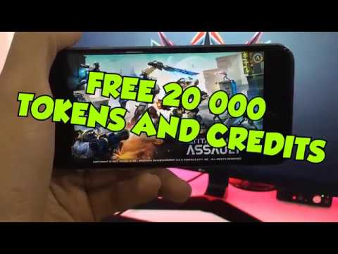 Titanfall Assault Hack | How to get Unlimited Tokens & Credits IOS/ANDROID