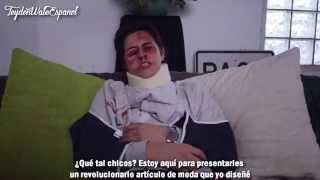 Front Hoodie Skit Subtitulado en Español [Nash Grier]