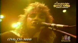 STRYPER-YOU KNOW WHAT TO DO