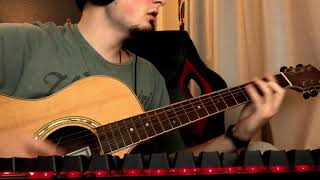 Duman - Her Şeyi Yak Akustik Cover