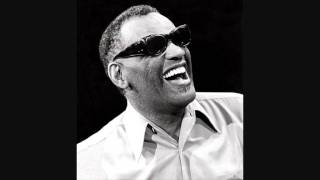 Ray Charles Don't Change On Me