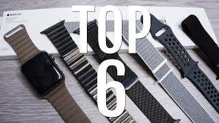 Apple Watch Armband Test - Original vs. Nachgemacht - Seht Ihr den Unterschied?