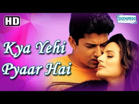 Download Kya Yehi Pyar Hai (2002) - Hindi Full Movie - Aftab Shivdasani | Amisha Patel - Bollywood Movie HD Mp4 3GP Video and MP3