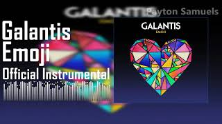 Galantis   Emoji (Official Instrumental)