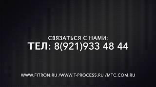 Шпаклевание стен машинным способом KALETA 151 в Санкт-Петербурге