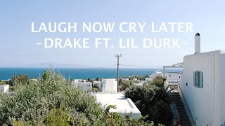 Drake - Laugh Now Cry Later ft. Lil Durk (BARS AND MELODY COVER)