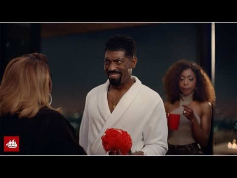 Mother-in-Law   Old Spice