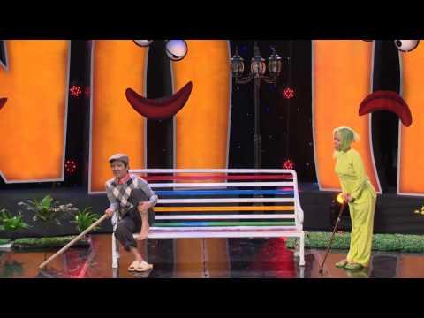 HỘI NGỘ DANH HÀI 2015 - TẬP 2 - FULL HD (11/01/2015)