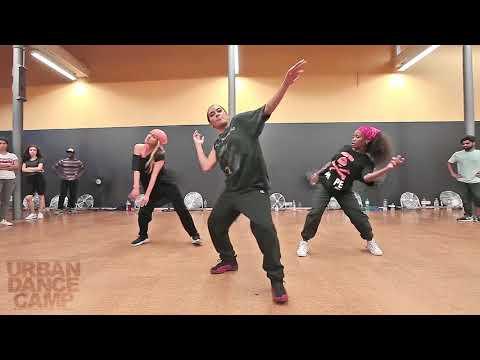 Wine Slow - Gyptian / Ysabelle Capitule Choreography / 310XT Films / URBAN DANCE CAMP