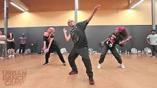 Wine Slow   Gyptian  Ysabelle Capitule Choreography  310XT Films  URBAN DANCE CAMP