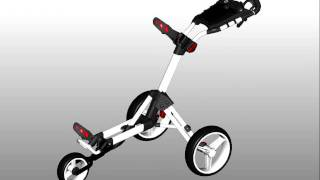 Big Max Smart Trolley