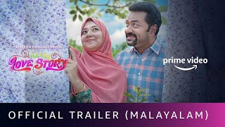 Halal Love Story - Official Teaser