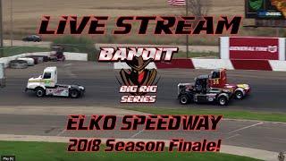 Trucks - Elko2018 Bandit Round11 Race Full Race