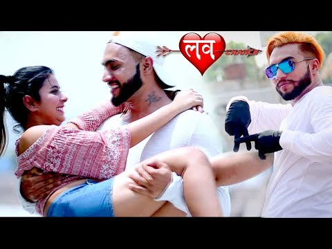 Love Chance - (Full Song) Ammy Kang - Latest Superhit Bhojpuri Songs 2018 New