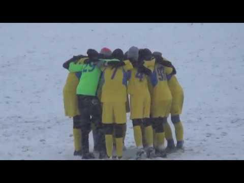2005 г.р.: Строгино - Спартак-2 - 0:3 | Обзор