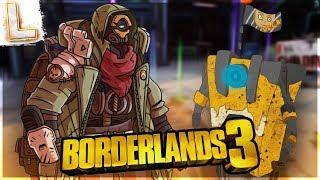 Borderlands 3 - РЕЛИЗ БОРДЕРЛЕНДС 3 - ПОЛНОЕ ПРОХОЖДЕНИЕ #4