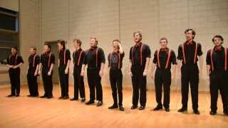"The Manhattanville Crescendbros ""Spongebob Medley"" - Spongebob Squarepants"