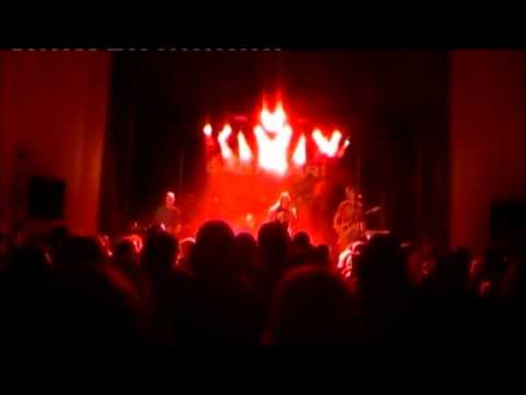 Sagittari - Recyklace (CD - Albert Fish) LIVE!!