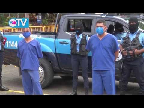 Policía Nacional captura 72 delincuentes de alta peligrosidad