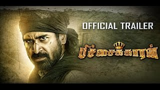 Pichaikkaran - Official Trailer