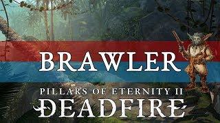 Pillars Of Eternity 2 Build Guide: Brawler (Dual Shotguns) - Video Youtube