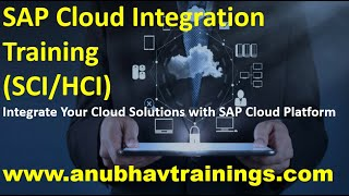 SAP HCI - HANA Cloud Integration | SAP Cloud Platform Integration - Prepackaged Integration Content