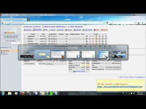 Insertar registros de una Base de datos con tablas relacionados a Mysql desde Netbeans 7
